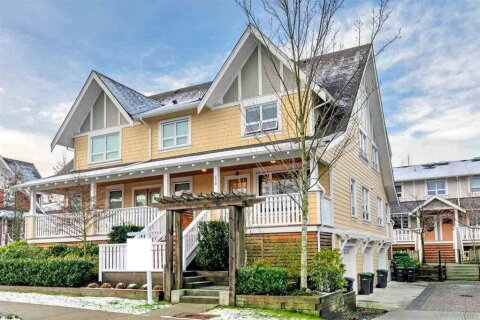 Townhouse for sale at 276 Camata St New Westminster British Columbia - MLS: R2527320