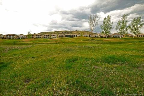 Residential property for sale at 276 Canyon Blvd W Lethbridge Alberta - MLS: LD0165944