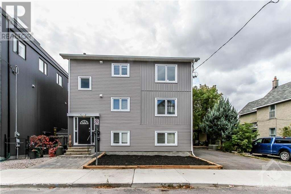 Townhouse for sale at 276 Carruthers Ave Ottawa Ontario - MLS: 1214711