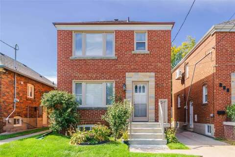 House for sale at 276 Cedarvale Ave Toronto Ontario - MLS: E4922913
