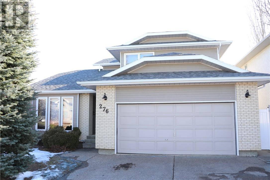 House for sale at 276 Coachwood Pt W Lethbridge Alberta - MLS: ld0189644