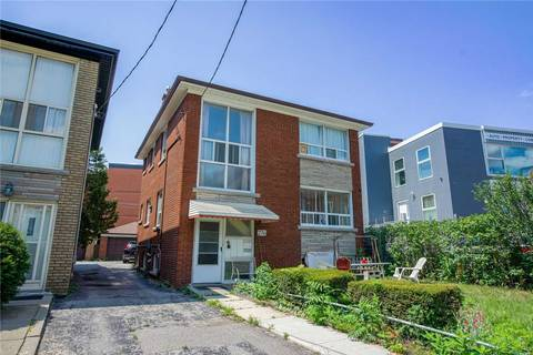 House for sale at 276 Dovercourt Rd Toronto Ontario - MLS: C4560396