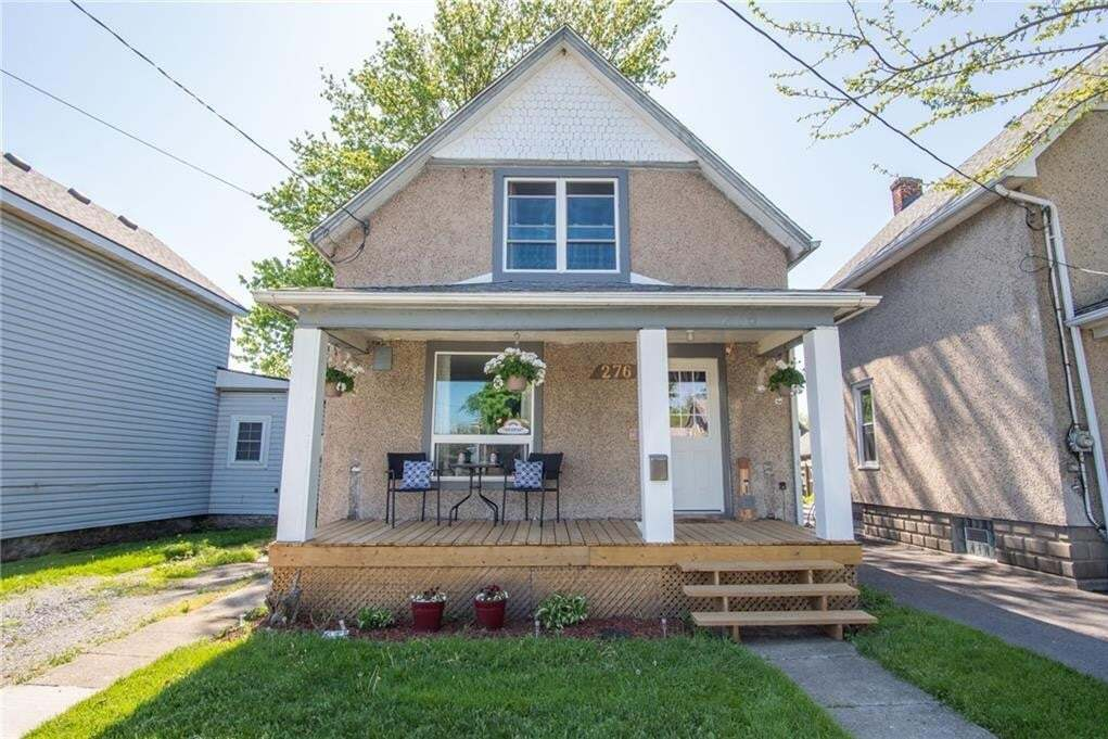 House for sale at 276 Fares St Port Colborne Ontario - MLS: 30807342