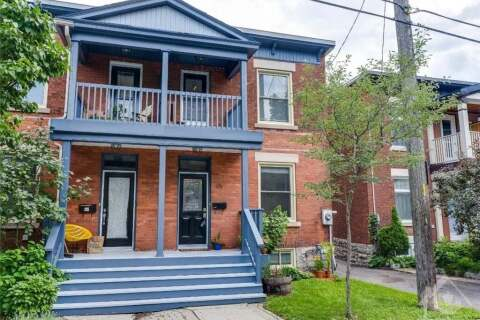 House for sale at 276 Fifth Ave Ottawa Ontario - MLS: 1205166