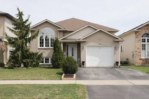 House for sale at 276 Foxtail Ave Welland Ontario - MLS: 30726928