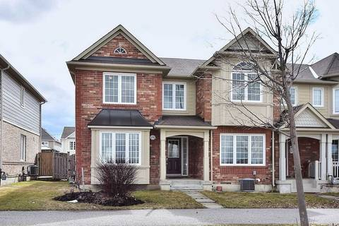 Townhouse for sale at 276 Gas Lamp Ln Markham Ontario - MLS: N4721634