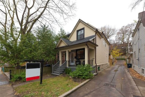House for sale at 276 Hastings Ave Toronto Ontario - MLS: E5000748