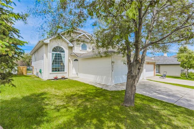 Sold: 276 Hidden Ranch Circle Northwest, Calgary, AB