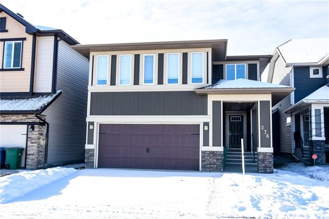 Removed: 276 Hillcrest Drive Southwest, Airdrie, AB - Removed on 2018-11-01 05:24:12