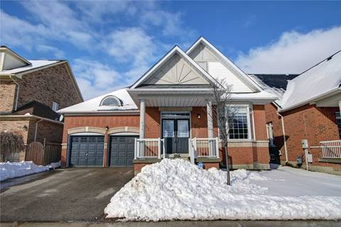 House for rent at 276 La Rocca Ave Vaughan Ontario - MLS: N4693528