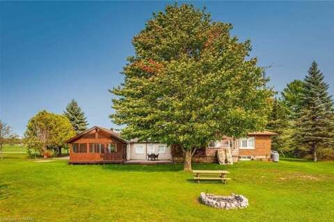 House for sale at 276 Lake Rd Trent Hills Ontario - MLS: X4962423