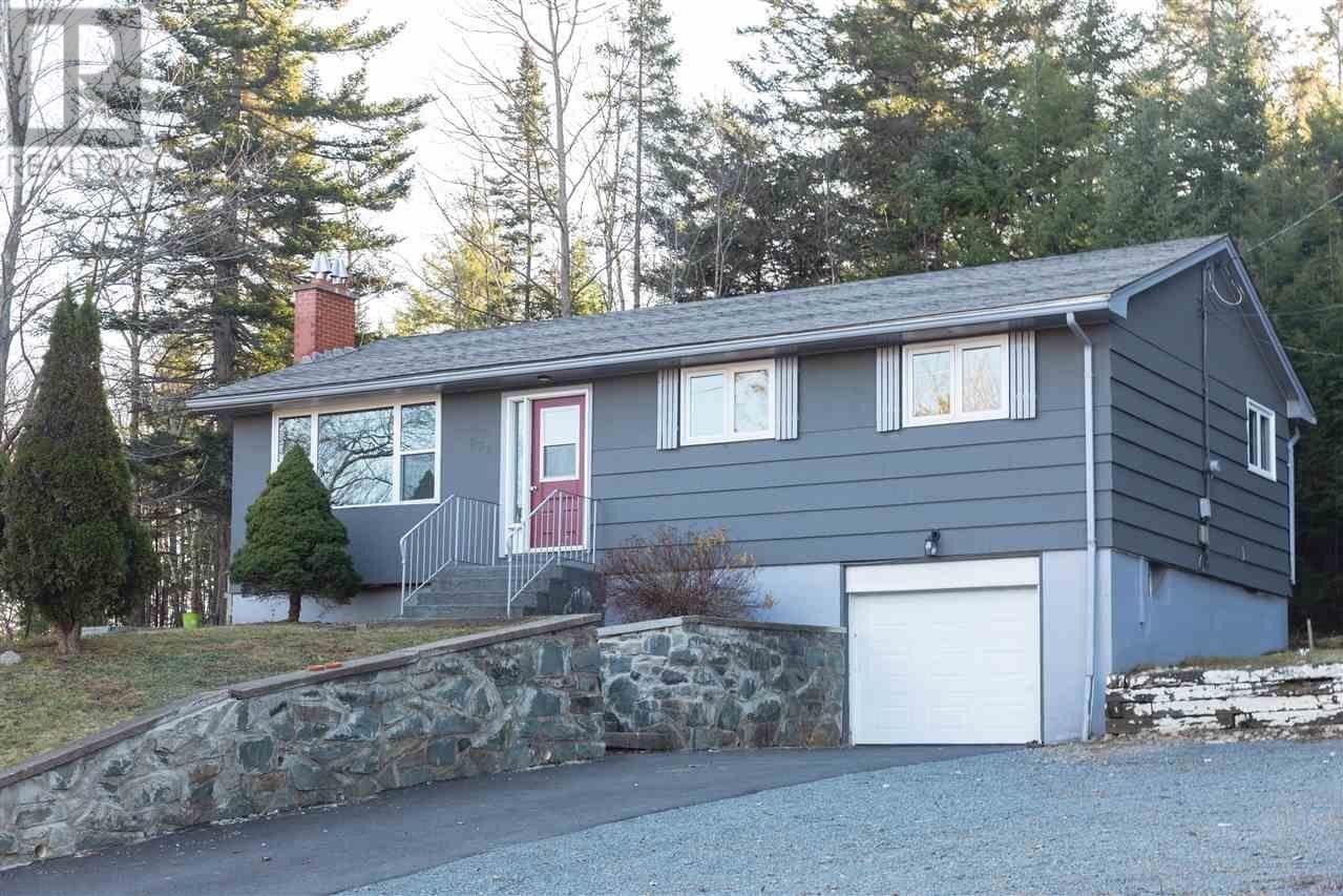 House for sale at 276 Lucasville Rd Lucasville Nova Scotia - MLS: 202024041