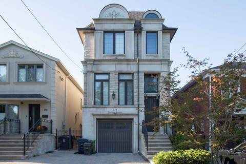 House for rent at 276 Melrose Ave Toronto Ontario - MLS: C4592382