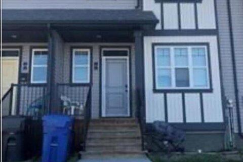 Townhouse for sale at 276 Mildred Dobbs Blvd N Lethbridge Alberta - MLS: A1002779