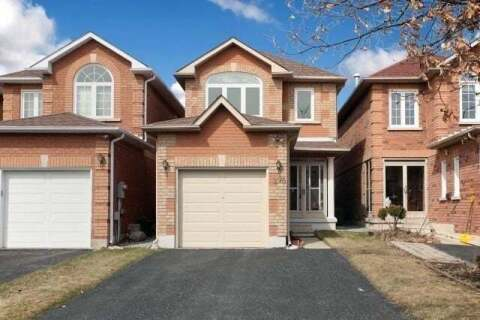Home for sale at 276 Milliken Meadows Dr Markham Ontario - MLS: N4772781