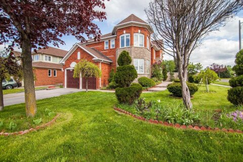House for rent at 276 Moutainberry Rd Brampton Ontario - MLS: W5082583
