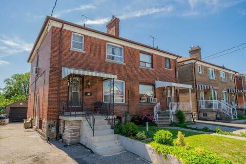Townhouse for sale at 276 Oakwood Ave Toronto Ontario - MLS: C4796578