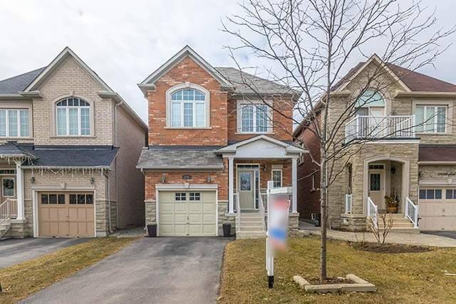 Sold: 276 Oberfrick Avenue, Vaughan, ON
