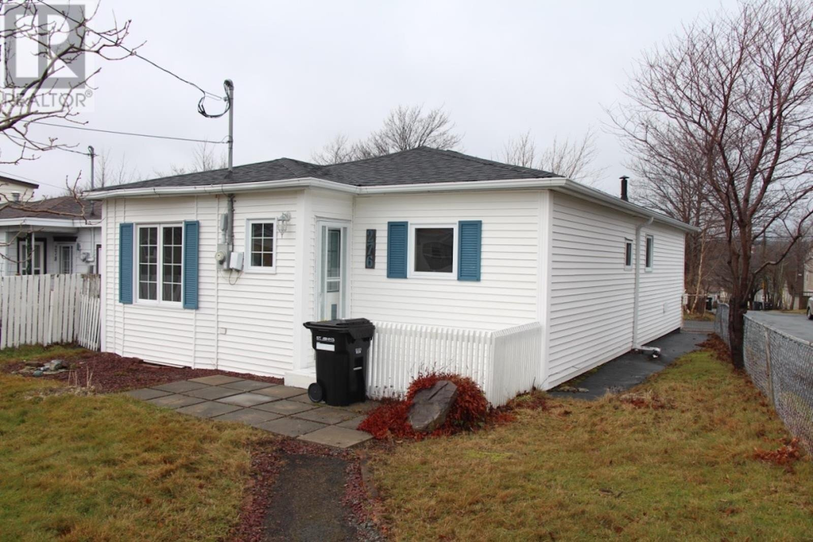 House for sale at 276 Pennywell Rd St. John's Newfoundland - MLS: 1224055