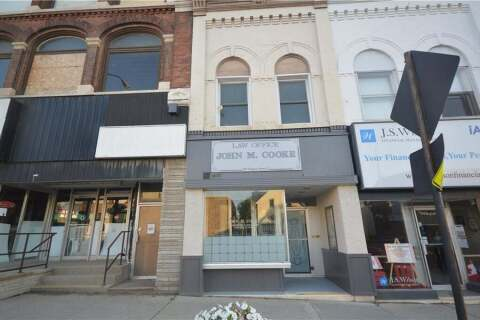 Commercial property for sale at 276 Raglan St Renfrew Ontario - MLS: 1196861