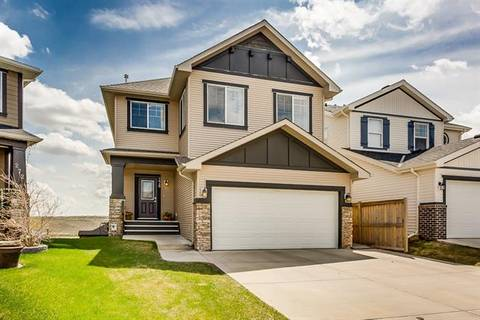 House for sale at 276 Sagewood Landng Southwest Airdrie Alberta - MLS: C4245106