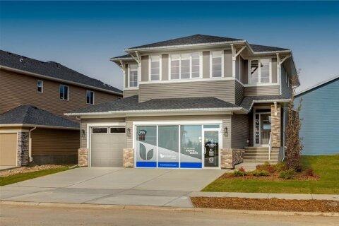 House for sale at 276 Sandpiper Blvd Chestermere Alberta - MLS: C4301400