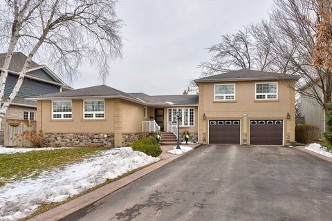 House for sale at 276 Savoy Cres Oakville Ontario - MLS: W4692816