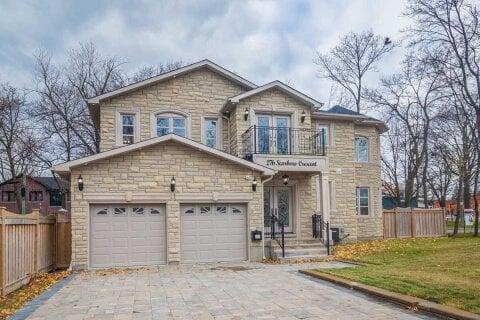 House for sale at 276 Scarboro Cres Toronto Ontario - MLS: E4993227