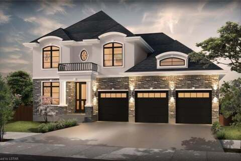 House for sale at 276 Songbird Ln Ilderton Ontario - MLS: 230903