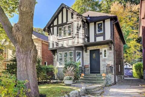 House for sale at 276 South Kingsway  Toronto Ontario - MLS: W4959662