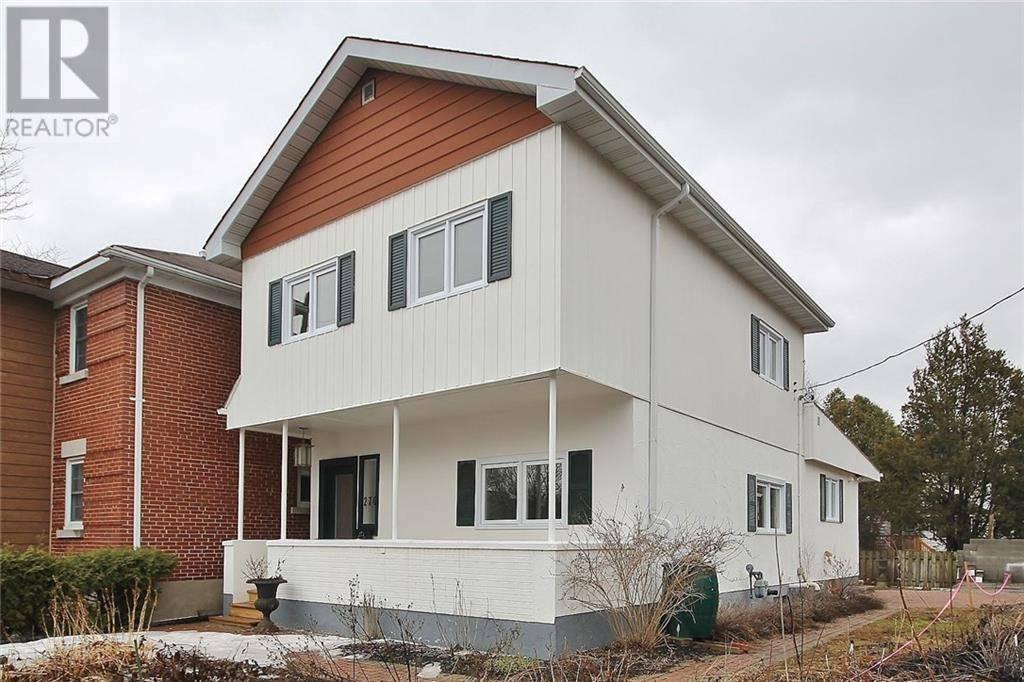 House for sale at 276 Spencer St Ottawa Ontario - MLS: 1187873