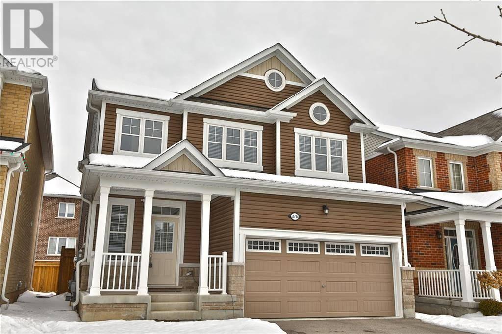 House for sale at 276 Spring Creek Dr Waterdown Ontario - MLS: 30786000