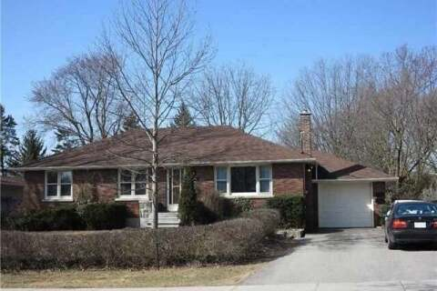 House for sale at 276 Stewart St Newmarket Ontario - MLS: N4850525