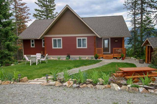 House for sale at 276 Terry Rd Enderby British Columbia - MLS: 10183204