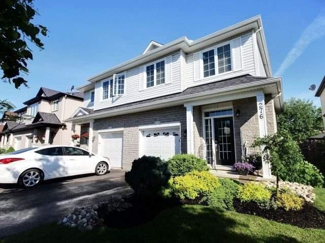 Sold: 276 Tewsley Drive, Ottawa, ON