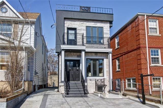 For Sale: 276 Torrens Avenue, Toronto, ON | 3 Bed, 4 Bath House for $1,289,900. See 20 photos!