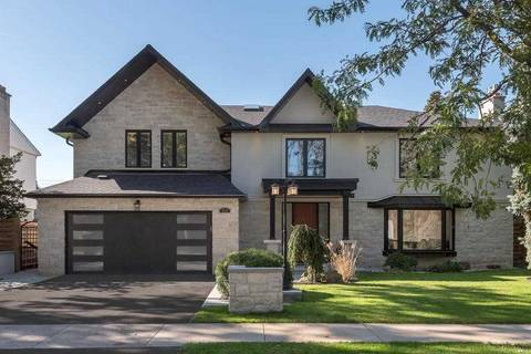 House for sale at 276 Walker's Line Burlington Ontario - MLS: W4381296