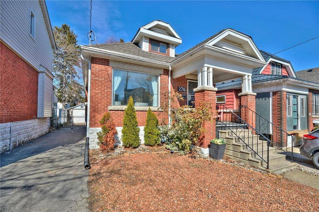 House for sale at 276 Wexford Ave South Hamilton Ontario - MLS: 30800848