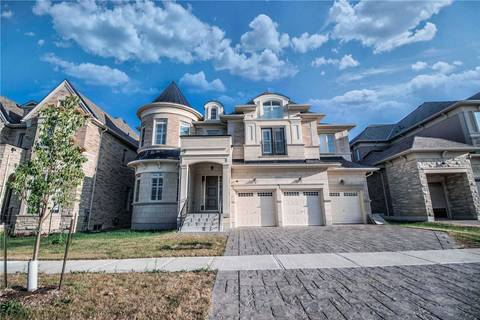 House for sale at 276 Woodgate Pines Dr Vaughan Ontario - MLS: N4529272