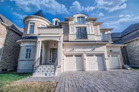 House for sale at 276 Woodgate Pines Dr Vaughan Ontario - MLS: N4598988