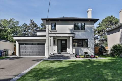 House for sale at 276 Yonge Blvd Toronto Ontario - MLS: C4584255