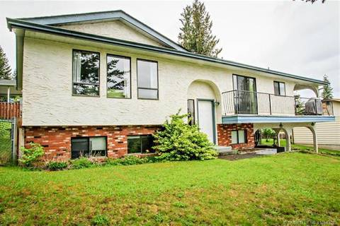 House for sale at 2760 1 Ave Northeast Salmon Arm British Columbia - MLS: 10183023