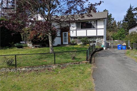 House for sale at 2760 Scafe Rd Victoria British Columbia - MLS: 413067