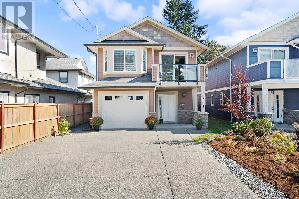 House for sale at 2761 Winster Rd Victoria British Columbia - MLS: 416562