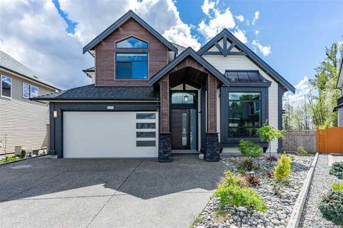 House for sale at 27614 Railcar Cres Abbotsford British Columbia - MLS: R2363135