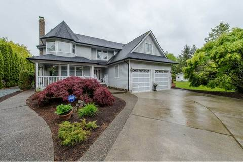 House for sale at 2762 Station Pl Abbotsford British Columbia - MLS: R2356971