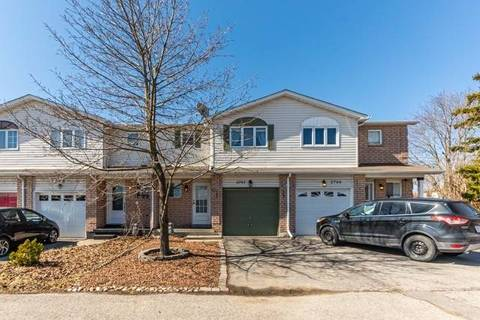 Townhouse for sale at 2762 Trulls Rd Clarington Ontario - MLS: E4730381