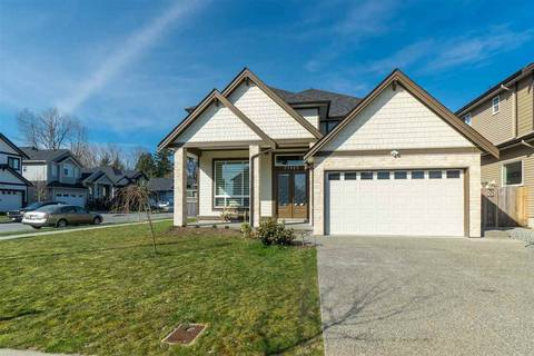 House for sale at 27625 Railcar Cres Abbotsford British Columbia - MLS: R2446579