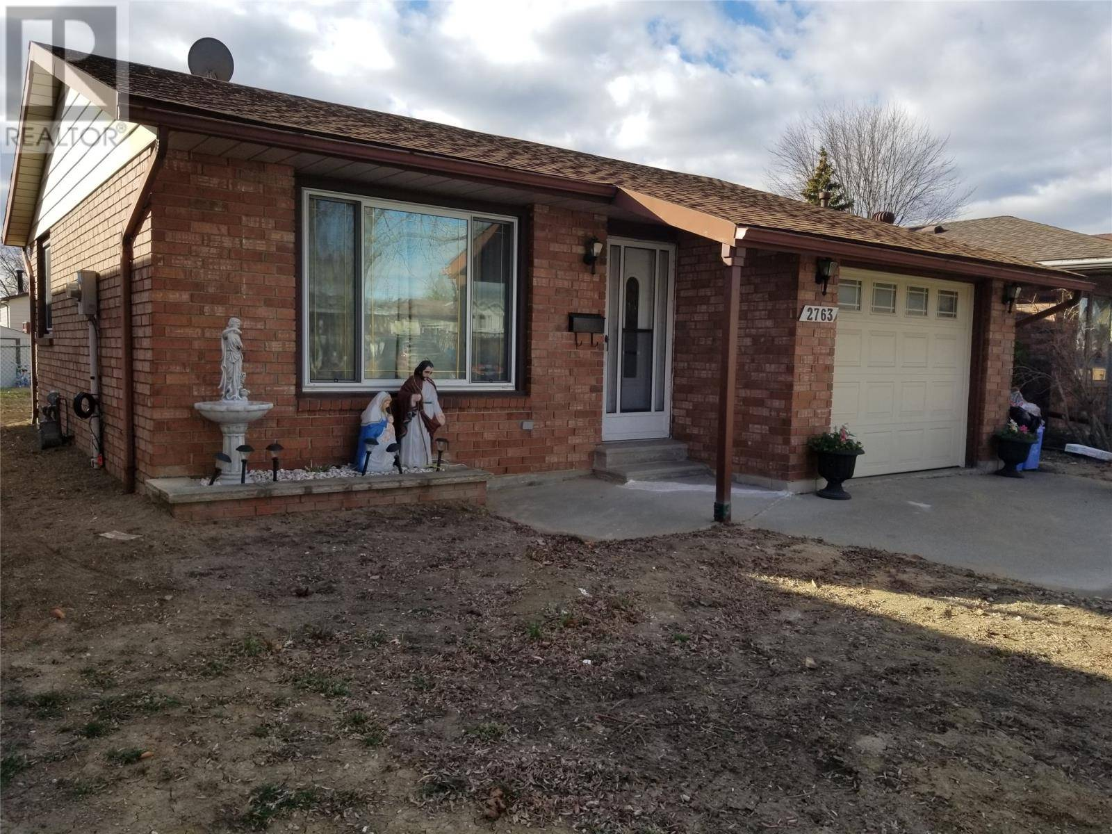 House for sale at 2763 Bramley Cres Windsor Ontario - MLS: 20004080