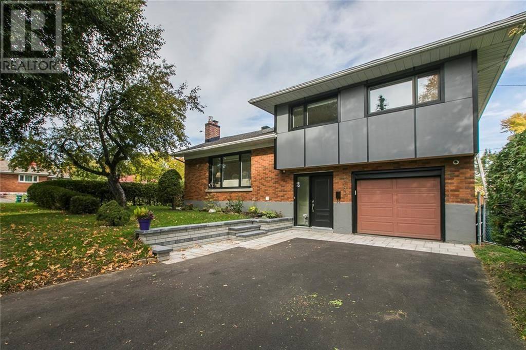 House for sale at 2763 Moncton Rd Ottawa Ontario - MLS: 1173373